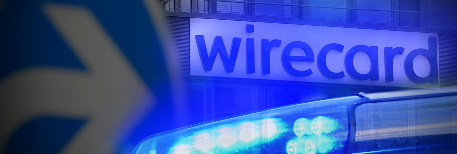 Wirecard Skandal