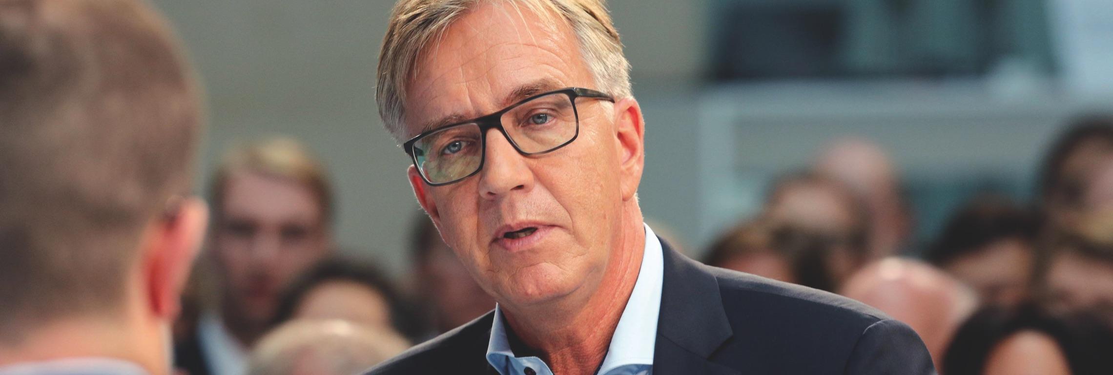 Dietmar Bartsch, Bild: Linksfraktion.de