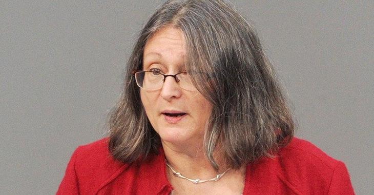 Brigitte Freihold
