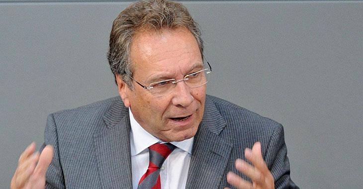 Klaus Ernst