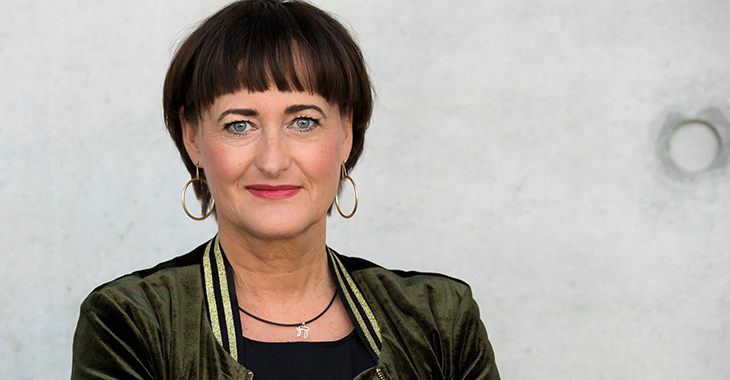 Martina Renner | Foto: © Inga Haar