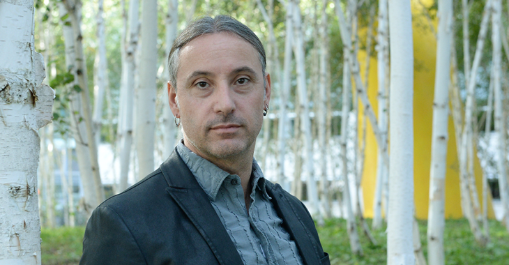 Alexander S. Neu