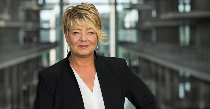 Ingrid Remmers | Foto: © Deutscher Bundestag / Inga Haar
