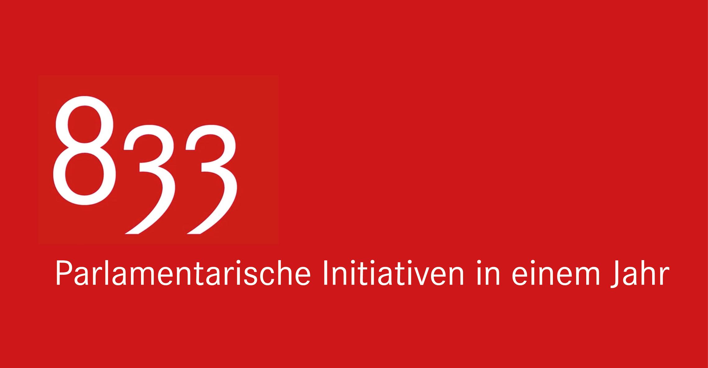 Parlamentarische Initiativen der Fraktion DIE LINKE im ersten Jahr der 19. Legislatur