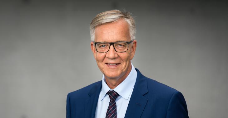 Dietmar Bartsch © DBT/Inga Haar