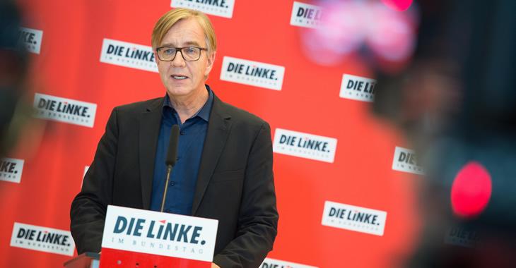 Dietmar Bartsch © Uwe Steinert