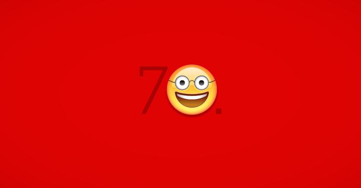 Gregor Gysi-Emoji