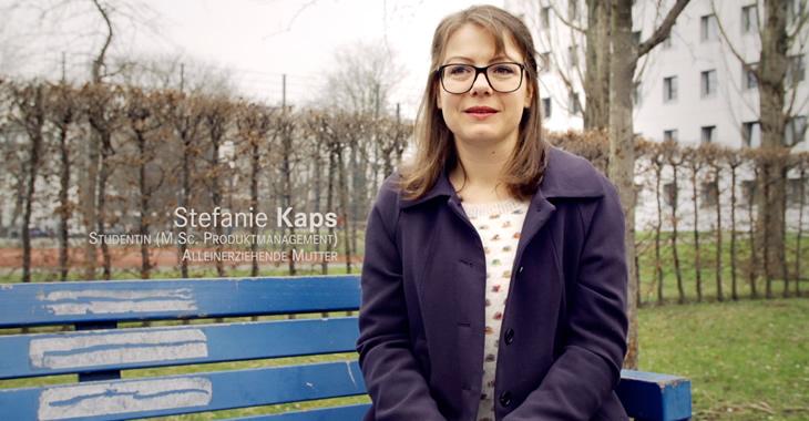 Stefanie Kaps