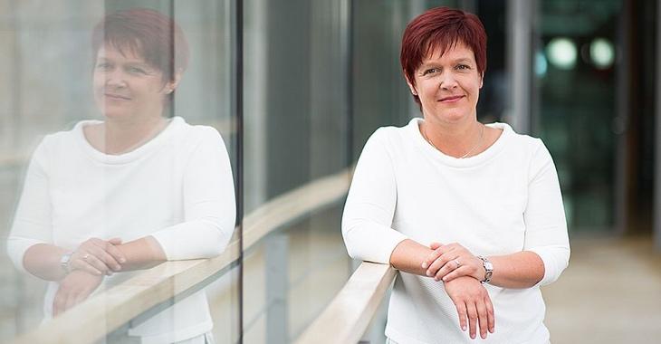 Susanne Ferschl © Uwe Steinert