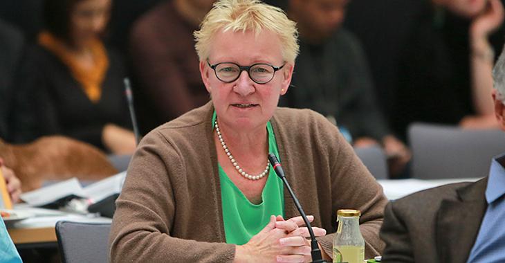 Jutta Krellmann