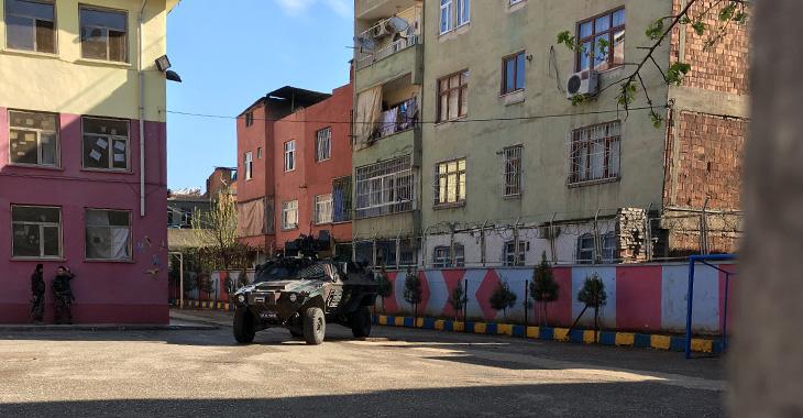 Türkei-Referendum: Militär auf den Straßen