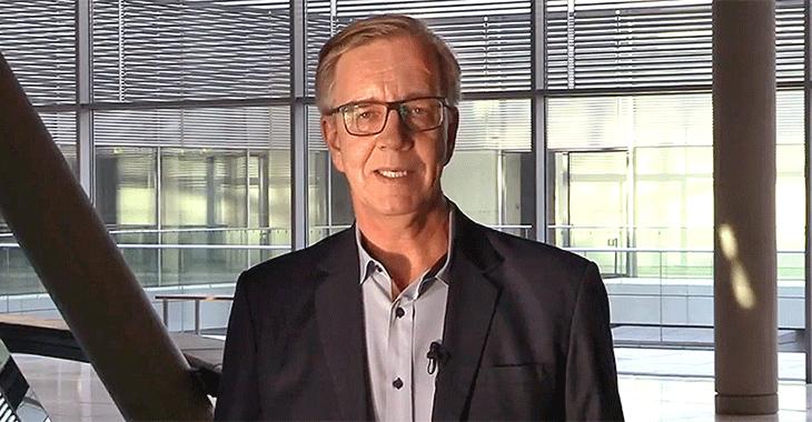 Dietmar Bartsch wünscht ein gutes neues Jahr