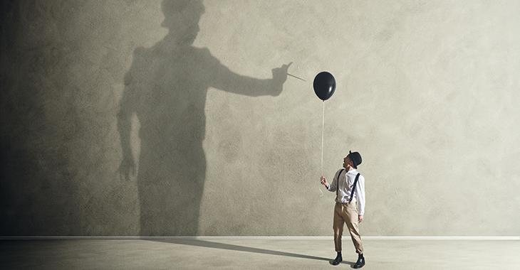 Drohender Schatten: Befristete Beschäftigungsverhältnisse