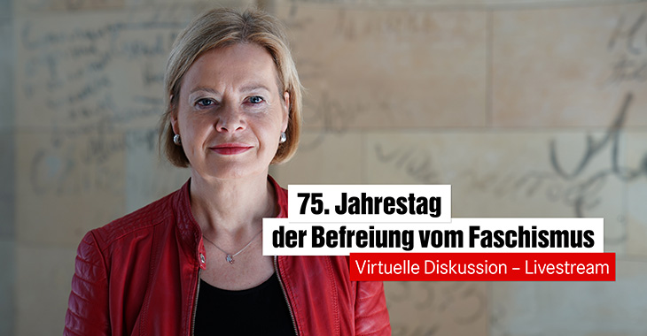Q&A mit Gesine Loetzsch