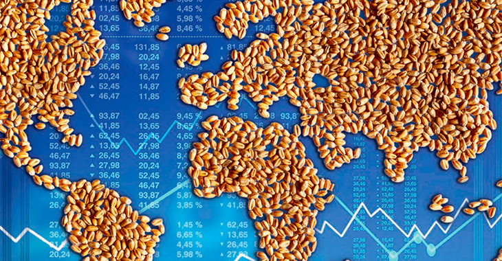 Konzernatlas 2017: Daten und Fakten über die Agrar- und Lebensmittelindustrie
