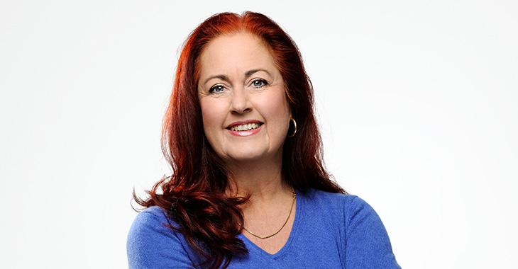 Sylvia Gabelmann