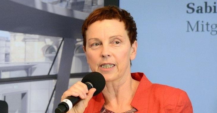 Sabine Leidig
