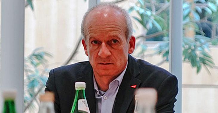 Friedrich Straetmanns