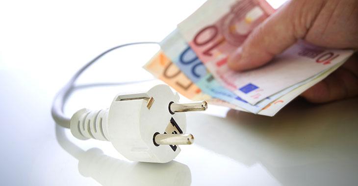 Stromkunden finanziell entlasten