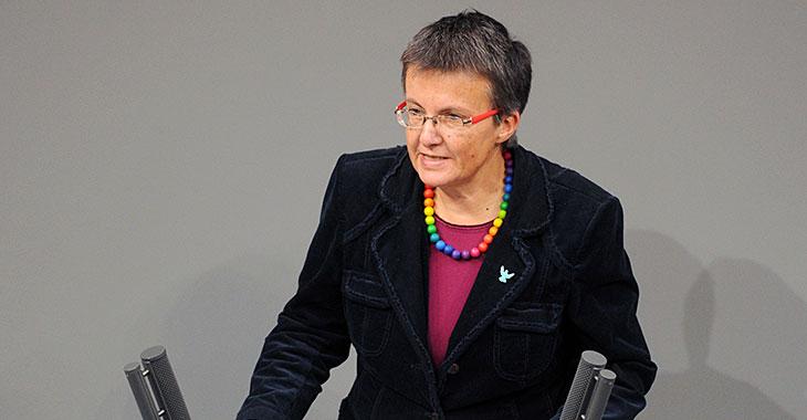Kathrin Vogler